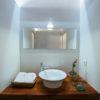 Casa Principal Baño habitacion doble abajo (2 de 5)