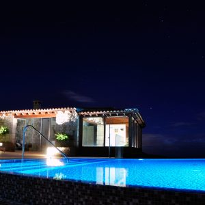 piscina-noche-casa-camino-rural-3