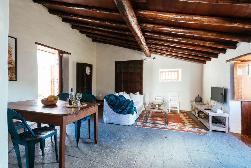 Casa del Alpendre.
